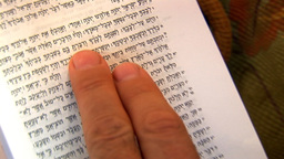 torah Stock Video Footage