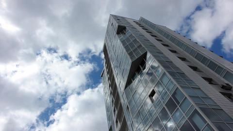 Modern Architecture 2 Footage