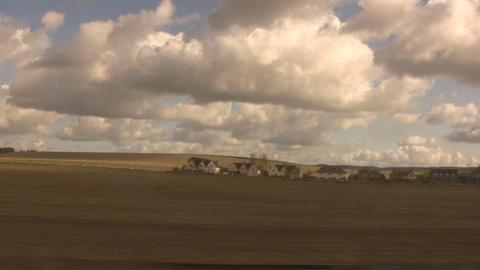 English landscape Stock Video Footage