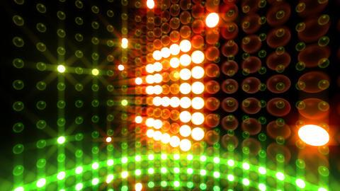 Countdown MCAr3 HD Stock Video Footage