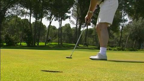 Golf Vol. 2 Bestsellers SD 2