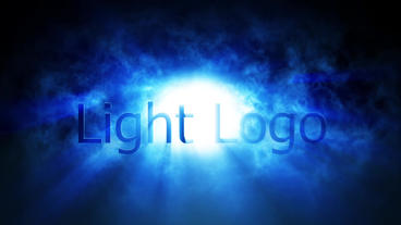 logo light After Effects Template
