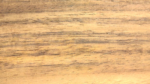 (Perfect Loop) Rosewood Texture Closer View stock footage