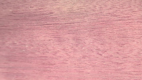 (Perfect Loop) Purpleheart Colored Texture stock footage