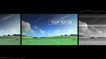 Corporate Pack 2 - After Effects Templates 1