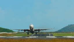 Take-off Live Action