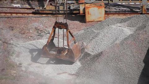 Cableway bucket ビデオ