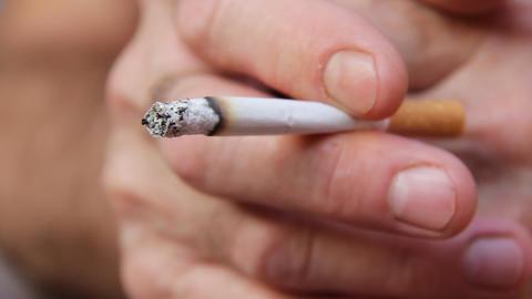 Smoker Live Action