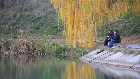 Fishermans Footage