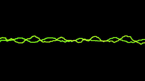 Frequency oscillation Live Action
