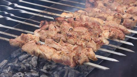 Shish kebab Live Action
