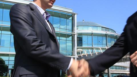 Real estate market Footage