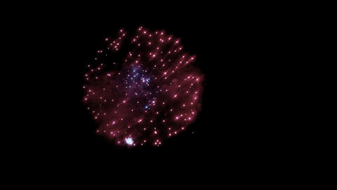 Fireworks Pack (8 In 1) 1