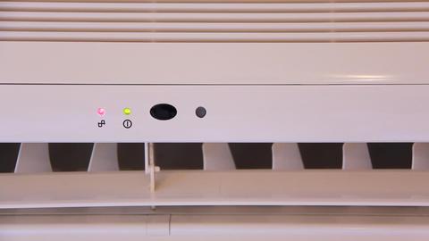 White air conditioner ライブ動画