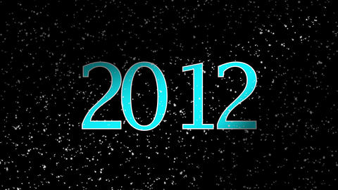 2012 Happy New Year Live Action