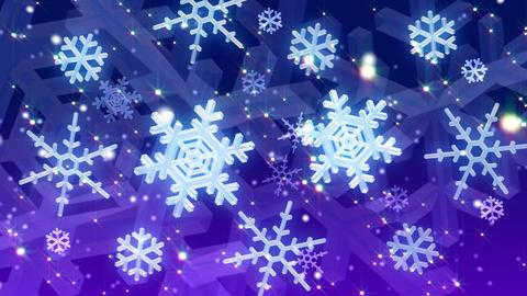 Snow D HD Stock Video Footage