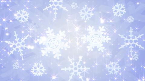 Snow Ddd HD Stock Video Footage