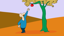APPLE TREE Animation