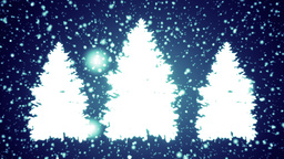 Christmas Background 23 Animation