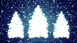 Christmas Background 23 Stock Video Footage
