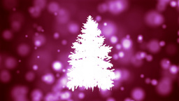 Christmas Background 31 Stock Video Footage