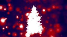 Christmas Background 33 Stock Video Footage