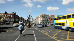 Dublin City 3 Footage