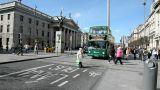 Dublin Traffic 1 Footage