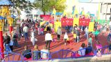 Playground 1 Footage