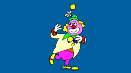 CLOWN Animation