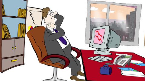 Business Cartoons 0
