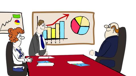 Business Cartoons 2
