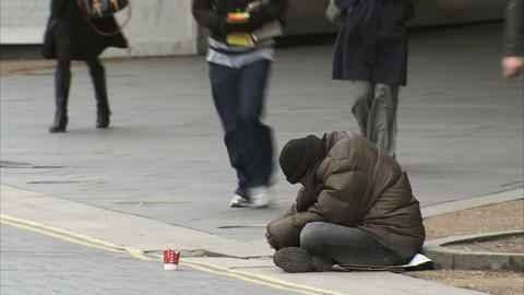 Beggar Live Action