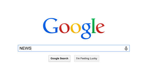 Google is most popular search engine in the world. Search for NEWS Live Action