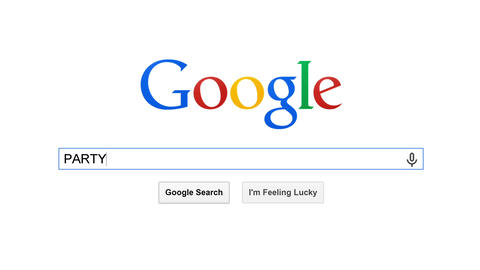 Google is most popular search engine in the world. Search for PARTY Live Action