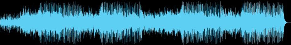 Positive Feeling -Music Version- Music