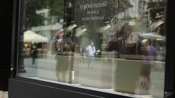 Jewelry Shop Footage