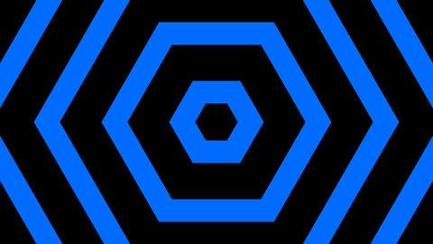 20 HD Hexagonal Pattern Backgrounds #03