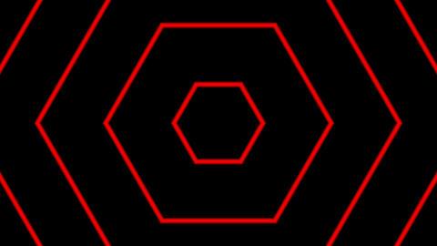 20 HD Hexagonal Pattern Backgrounds #03 0
