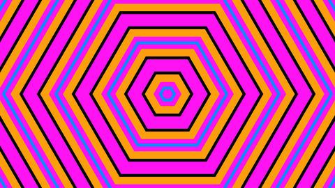 20 HD Hexagonal Pattern Backgrounds #03 1