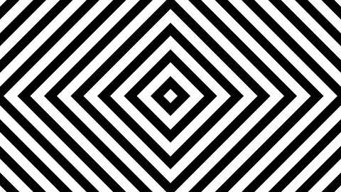 diamond luminance stripe with alpha matte Animation