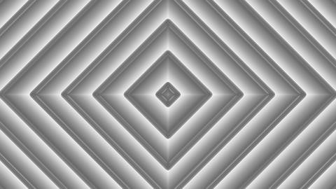 luminance diamond pattern with alpha matte Animation
