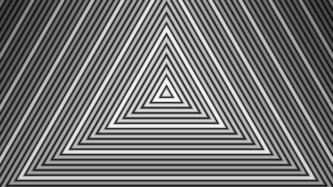 trigonal radio wave Stock Video Footage