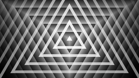 david star luminance with alpha matte Animation