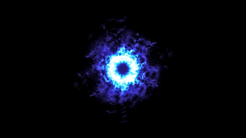 Shockwave, Big Bang, Cosmic Explosion, Supernova Animation