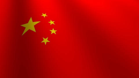 china flag loop Flags flags nation country Nations united Animation
