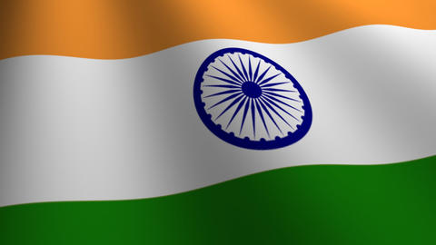 india flag loop Flags flags nation country Nations united Animation