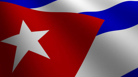 Cuba flag loop Flags flags nation country Nations united Animation