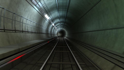 Tunnel Tube 1