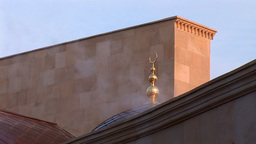 mosque kyiv 5 Footage